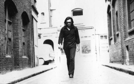 סיקסטו רודריגז בלונדון, שנת 1970
