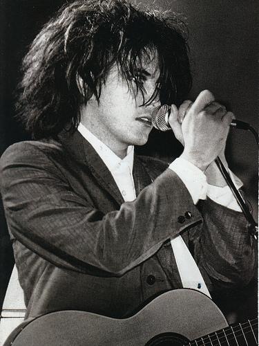 רוברט סמית, הופעה של הקיור, 1989