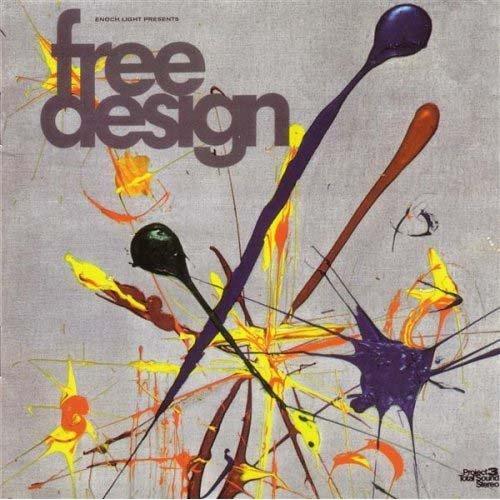 FREE DESIGN 1970