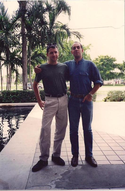 פלורידה 1991
