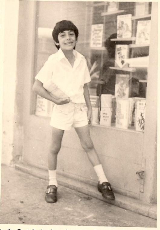 boaz 1970 june
