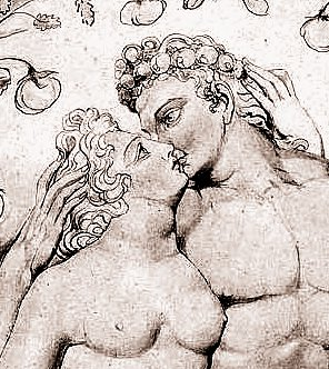 William_Blake_Kiss_of_Adam_&_Eve