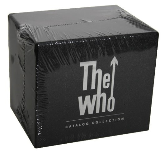 The-Who-Catalog-CollectioN