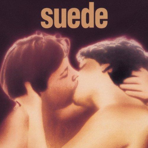 album-suede