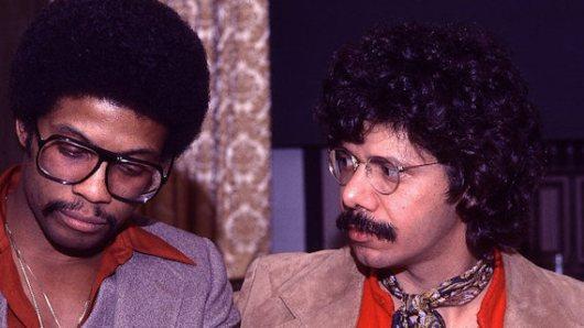 שני גאונים בתקליט אחד. צ'יק קוריאה והרבי הנקוק, 1979