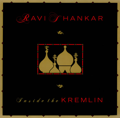 Ravi Shankar - Inside The Kremlin