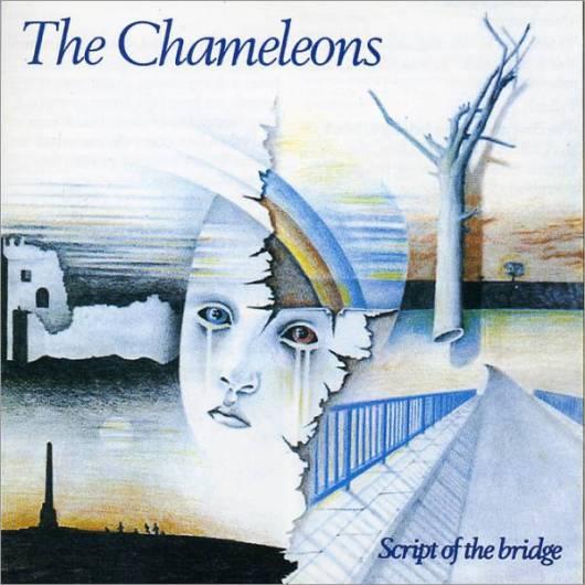 The-Chameleons